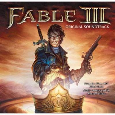 神鬼寓言 3 Fable 3 CD