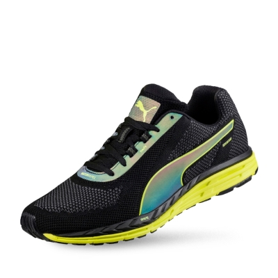 PUMA-Speed500IGNITENIGHTCAT2男性慢跑運動鞋-黑色