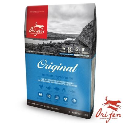 【Orijen 渴望】成犬野牧鮮雞無穀天然糧 2公斤 X1 包