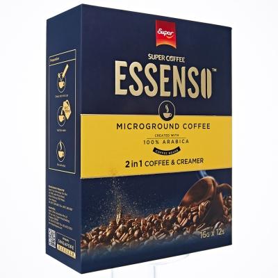 ESSENSO 微磨咖啡-2合1(16gx12入)