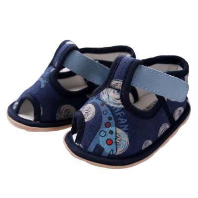 魔法Baby~KUKI 酷奇點點長頸鹿童鞋~s5430