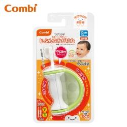 Combi teteo握把式刷牙訓練器