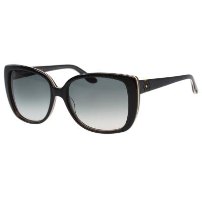 MAX&CO. 時尚太陽眼鏡 (黑色)