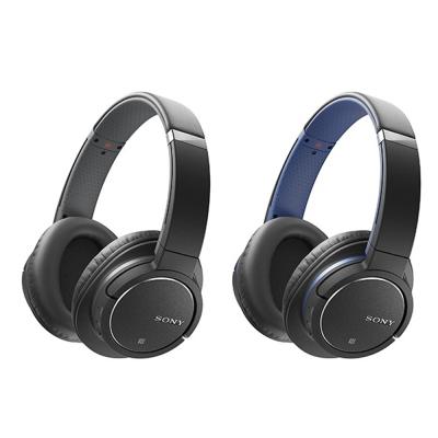SONY進階款藍牙降噪耳罩式耳機 MDR-ZX770BN
