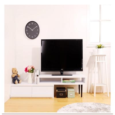 BuyJM日式百變防潑水多功能電視櫃/視聽櫃
