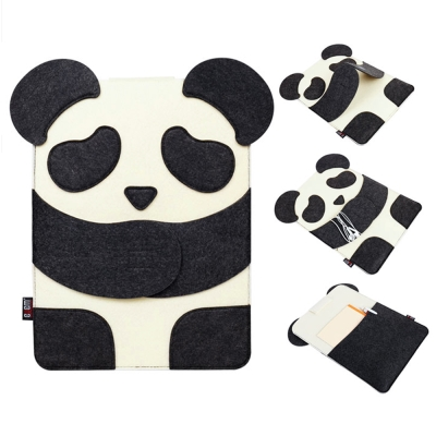 iStyle 熊貓平板包 (10吋以下)