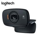 羅技 HD 網路攝影機 C525
