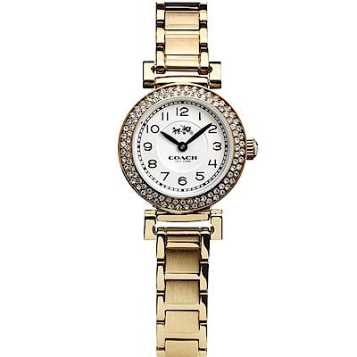 COACH 耀眼迷人時尚腕錶/14502403