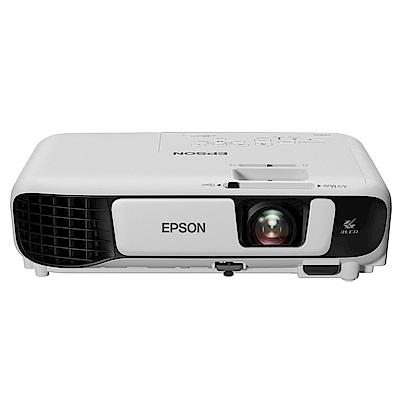 EPSON EB-X 41  亮彩商用投影機