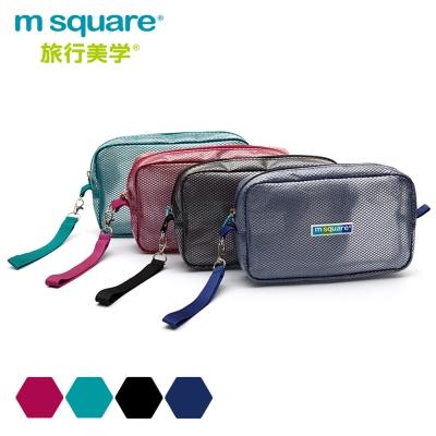 m square商旅系列Ⅱ防水毛巾包