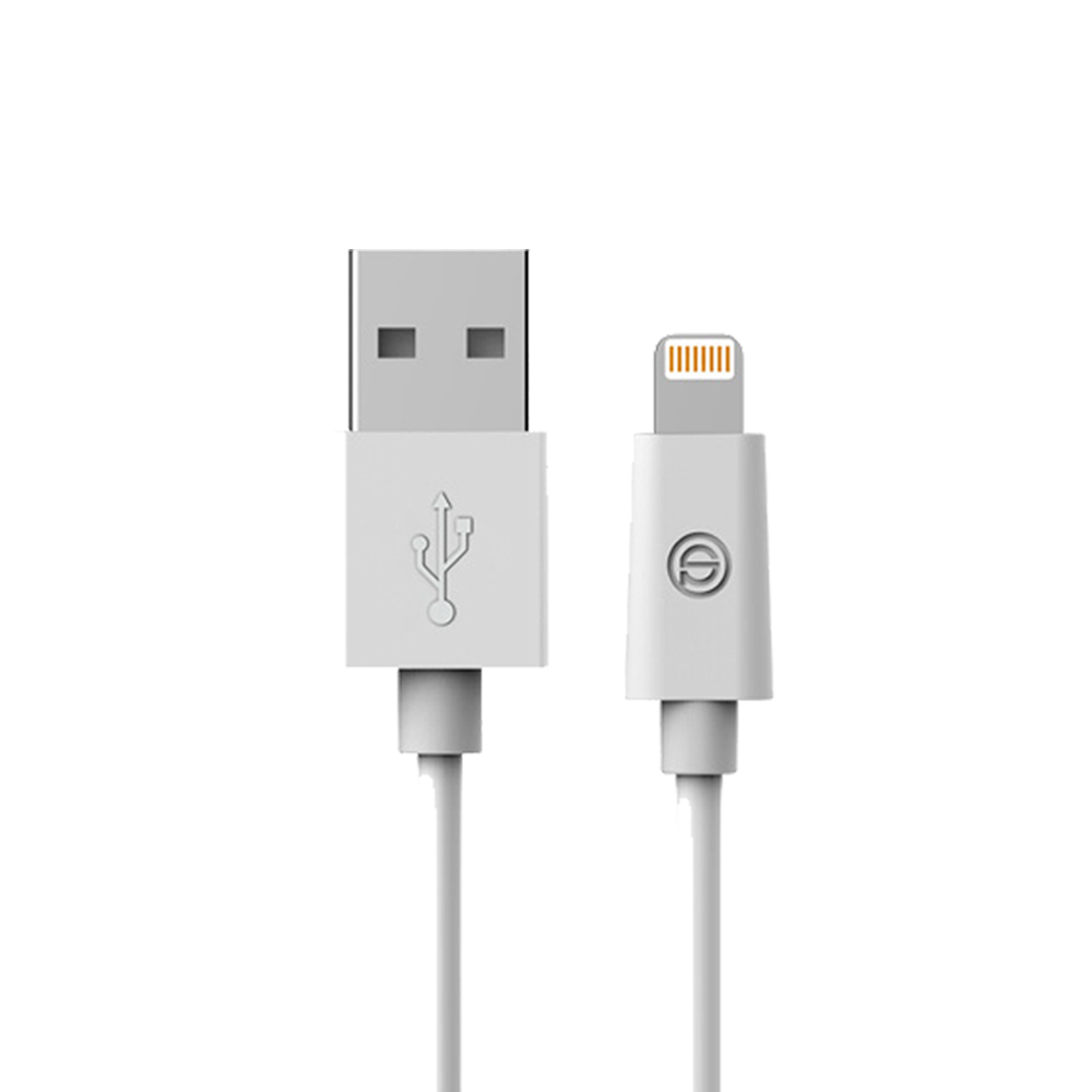 【OPSO APPLE】MFI認證 Lightning 8pin iPhone傳輸充電線