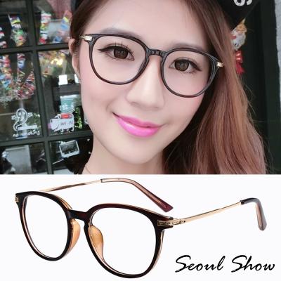 Seoul-Show-放眼未來-平光眼鏡-9291