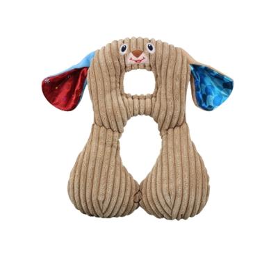 寶寶護頸枕頭