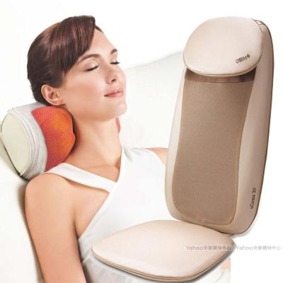 OSIM 3D巧摩枕OS-238 暖摩墊OS-230