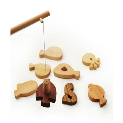 Soopsori 原粹木積木 - 天才小釣手
