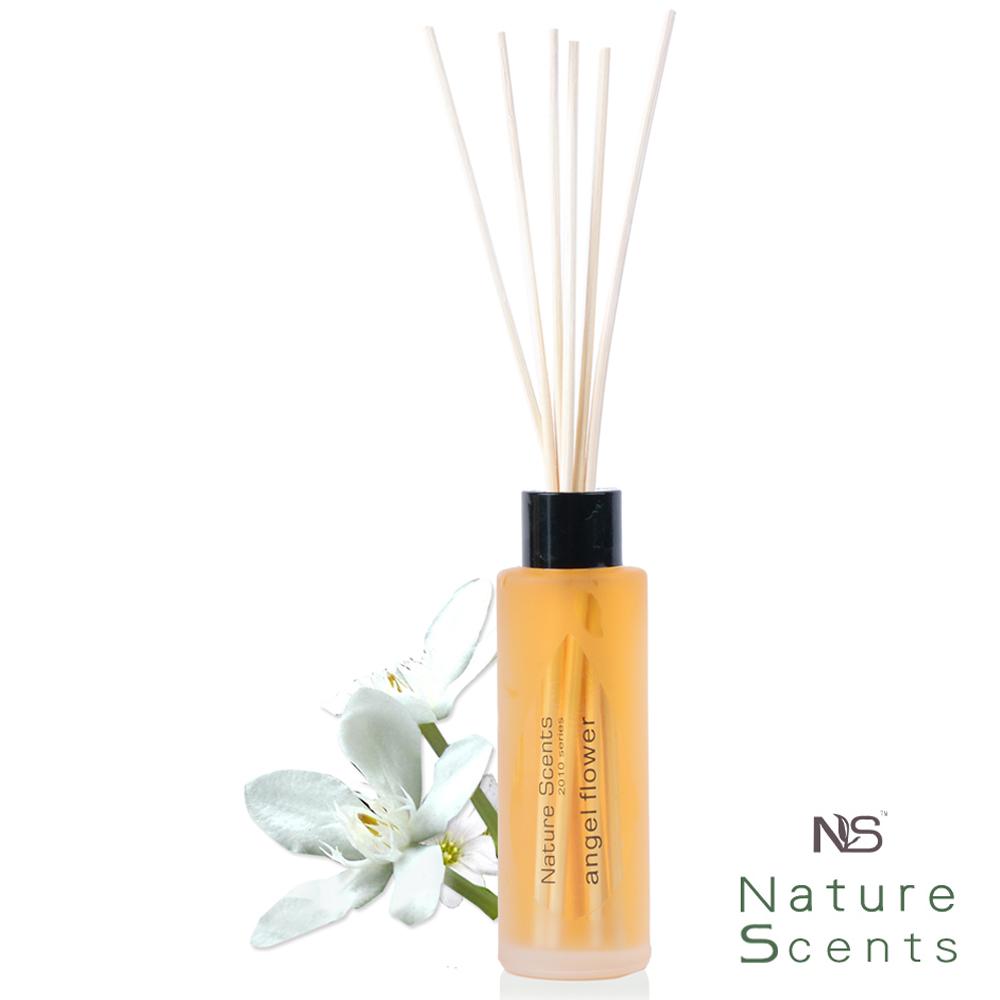 Nature Scents 自然芬芳 香氛擴香瓶組60ml(天使花)