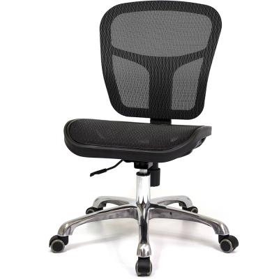 aaronation愛倫國度 高韌性全網布金屬腳辦公椅 i-RS-170NTG