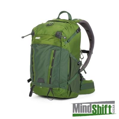 MindShift Gear曼德士。逆光系列戶外攝影背包 -深綠26L MS362
