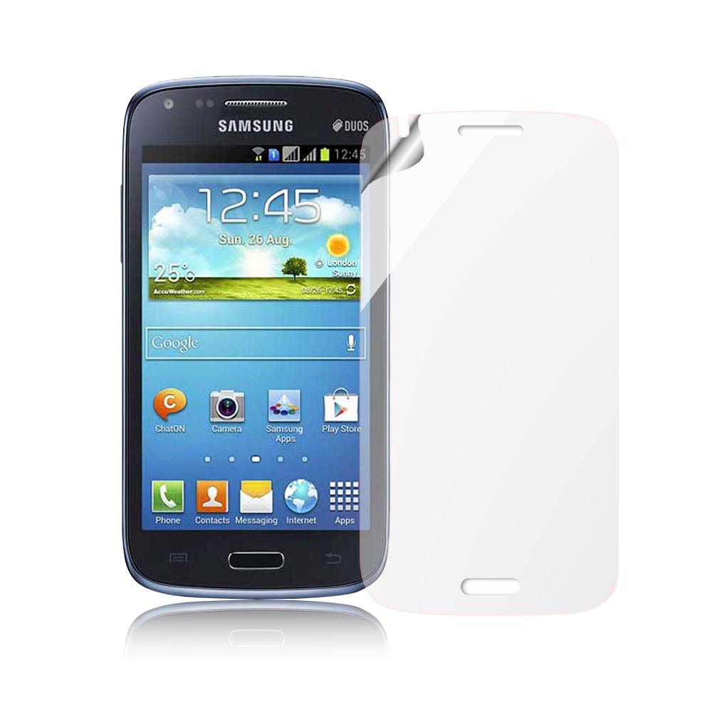 魔力 Samsung GALAXY CORE (I8260) 霧面防眩螢幕保護貼