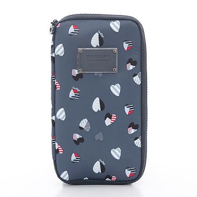 VOVAROVA空氣包-環遊世界護照夾-LOVE!HONEY!-法國設計系列