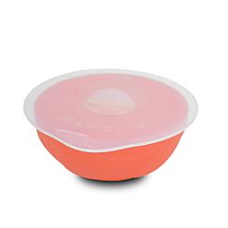 Mrs.home 食用安心-防塵矽膠水滴杯蓋