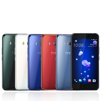 【福利品】HTC U11 6G/128G 5.5吋八核心智慧旗艦機