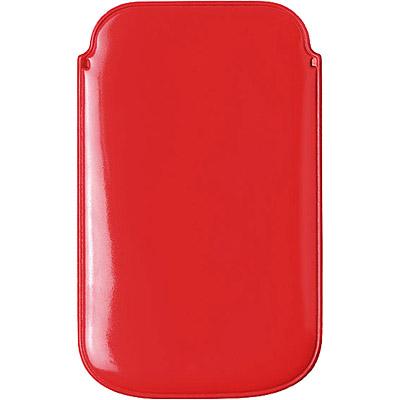 VOYAGER 簡便手機袋(紅)
