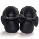 RO 多色系蝴蝶結流蘇造型 寶寶鞋/嬰兒鞋/童鞋/學步鞋