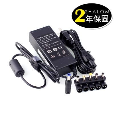 [HP筆電適用] 19V 4.74A 90W+6接頭變壓器(大頭帶針)