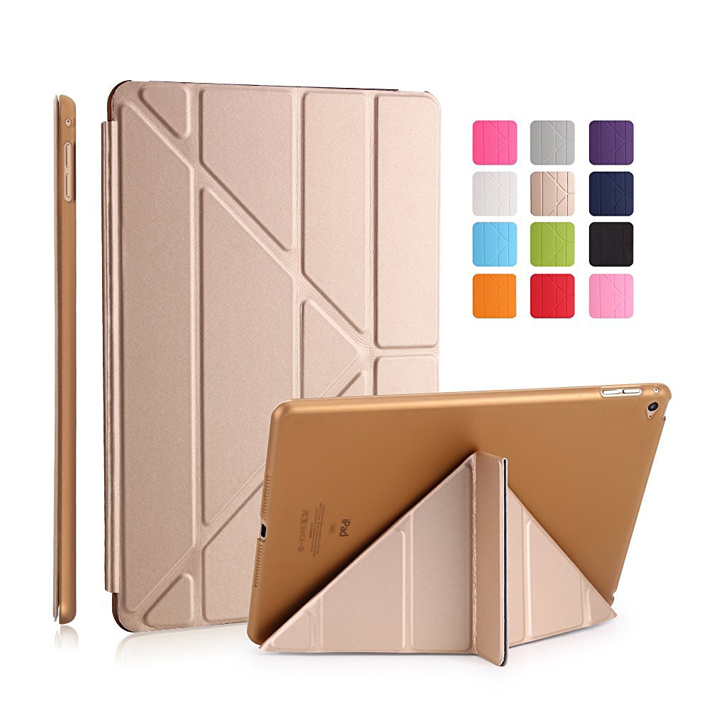 APPLE iPad(2017) 9.7吋變形金剛平板保護套 保護殼