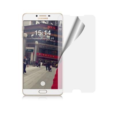 魔力 Samsung Galaxy C9 Pro 霧面防眩螢幕保護貼-非滿版