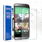 MONIA HTC ONE M8 / ONE 2 日本頂級疏水疏油9H鋼化玻璃膜