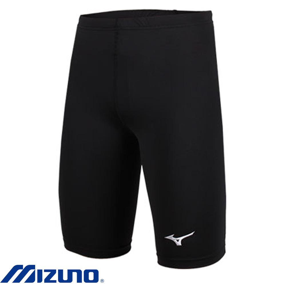 Mizuno 美津濃 中長型緊身褲 U2TB8G1209