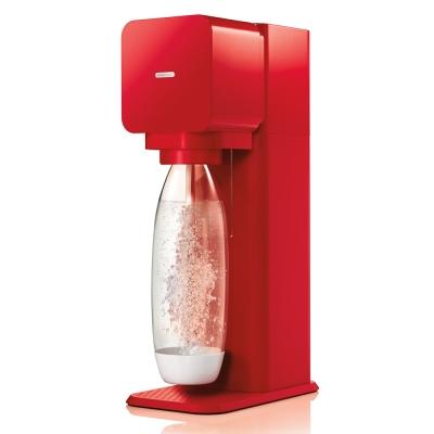 英國SodaStream-PLAY氣泡水機-氣球紅