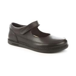 勃肯BIRKENSTOCK 493041。瓊 休閒包鞋(黑)30-34