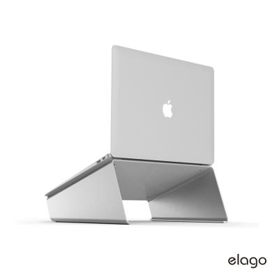 elago L4 Macbook 電腦鋁合金收納桌架
