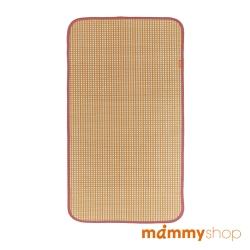 媽咪小站-3D纖維柔藤墊-嬰兒中床用