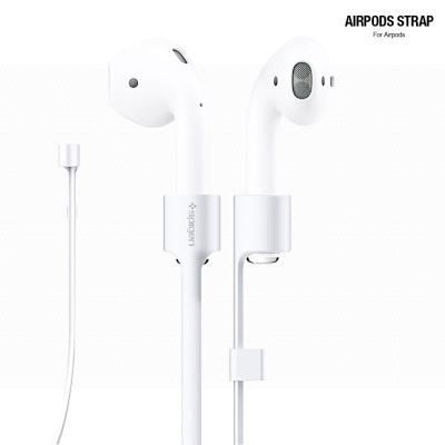 Spigen Airpods Strap White-藍牙耳機輔助後掛線
