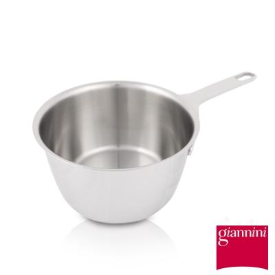 義大利Giannini-16CM單柄湯鍋