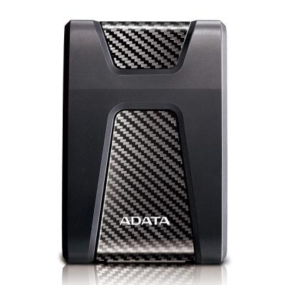 ADATA 威剛  HD650 1TB USB3.0 2.5吋行動硬碟-黑
