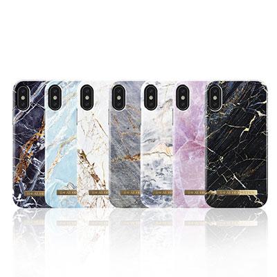 iDeal iPhone X 瑞典大理石紋手機保護殼