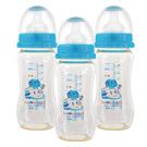 新幹線PES標準奶瓶3支(140ml)