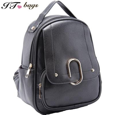 It Bags 後背包 法蘭共和國城市女用後背包   共四色