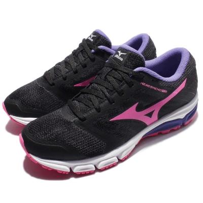 Mizuno慢跑鞋Synchro MD 2運動女鞋