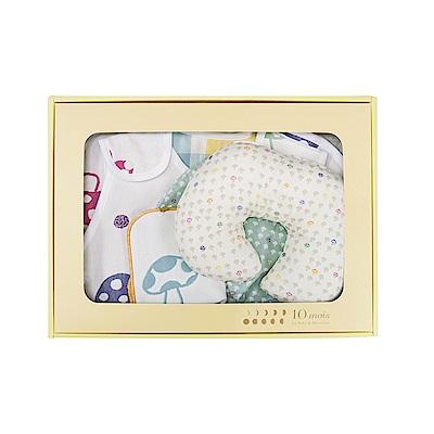 Hoppetta 幸福降臨 寵愛蘑菇禮盒