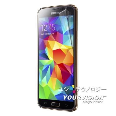 Yourvision Samsung GALAXY S5 i9600 亮面螢幕貼...