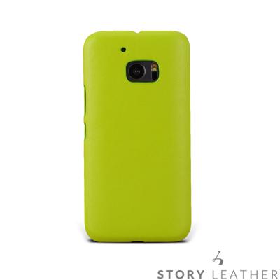 STORYLEATHER HTC 10 / U11 後背手機殼 客製皮套