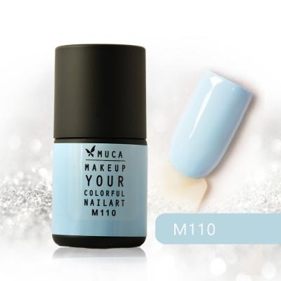 Muca沐卡-旅行的意義系列光撩凝膠指甲油10ml