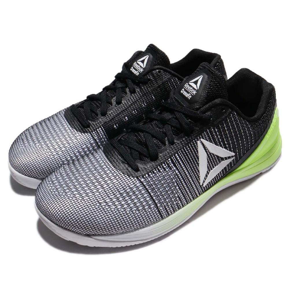 Reebok 訓練鞋 CrossFit Nano 7 男鞋