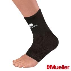 MUELLER慕樂 彈性踝關節護套 黑色(MUA4763)